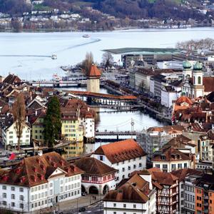 Relutions | Hassan Sammy | AFP Web Banking | Luzern