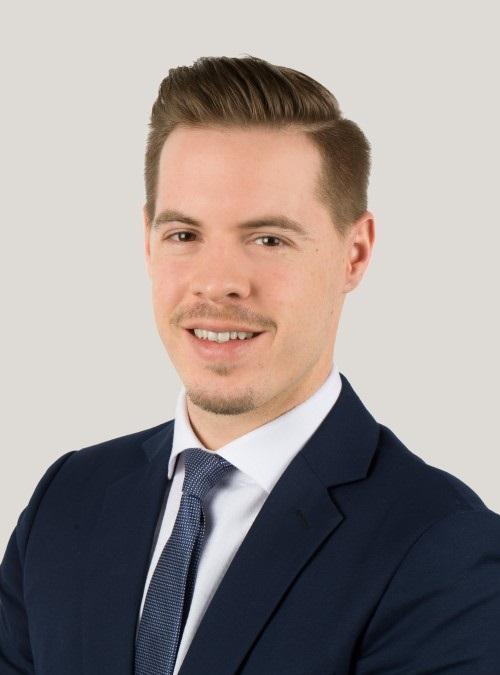 Ivo Hausammann | Relutions AG