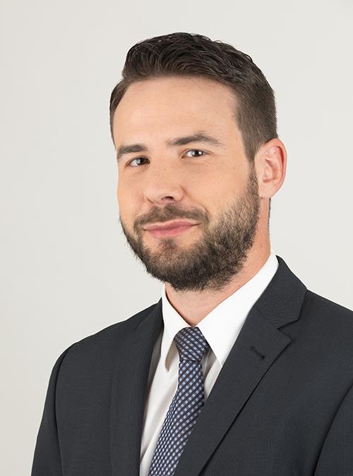Tobias Marti | Relutions AG