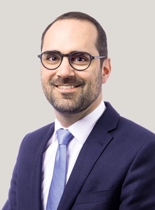 Zyad Badran   Relutions AG