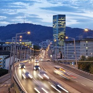Relutions | Hassan Sammy | Implementierung MiFID / Zürich